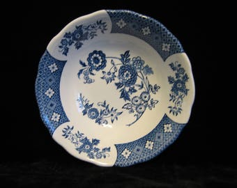 Meakin, J & G Coupe cereal bowl ( Cathay ) Staffordshire Potteries c.1962+