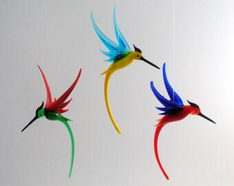 E36-222 große Hummingbird