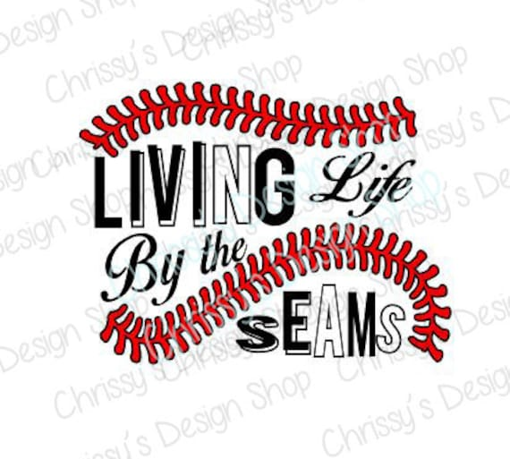 Black Boy Quotes And Page Numbers About Racism: Living By The Baseball Seams Svg / Baseball Cut File