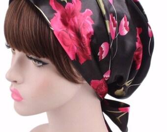 Hollywood bonnets