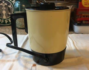 Haliant Hot Pot