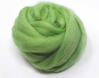 Corriedale Leafy Green