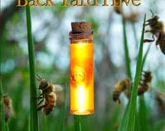 DVD: Alternative Beekeeping Using the Top Bar Hive and The Bee Guardian Methods