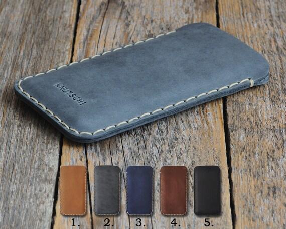 Lenovo K6 K5 K4 C2 P2 Note Power VIBE A Plus 6600 Zuk Edge S1 Lite X3 Case MONOGRAM Your Name Rough Style Leather Cover Sleeve Custom Sizes