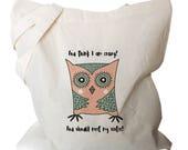 Bag for Sister - Sister T...