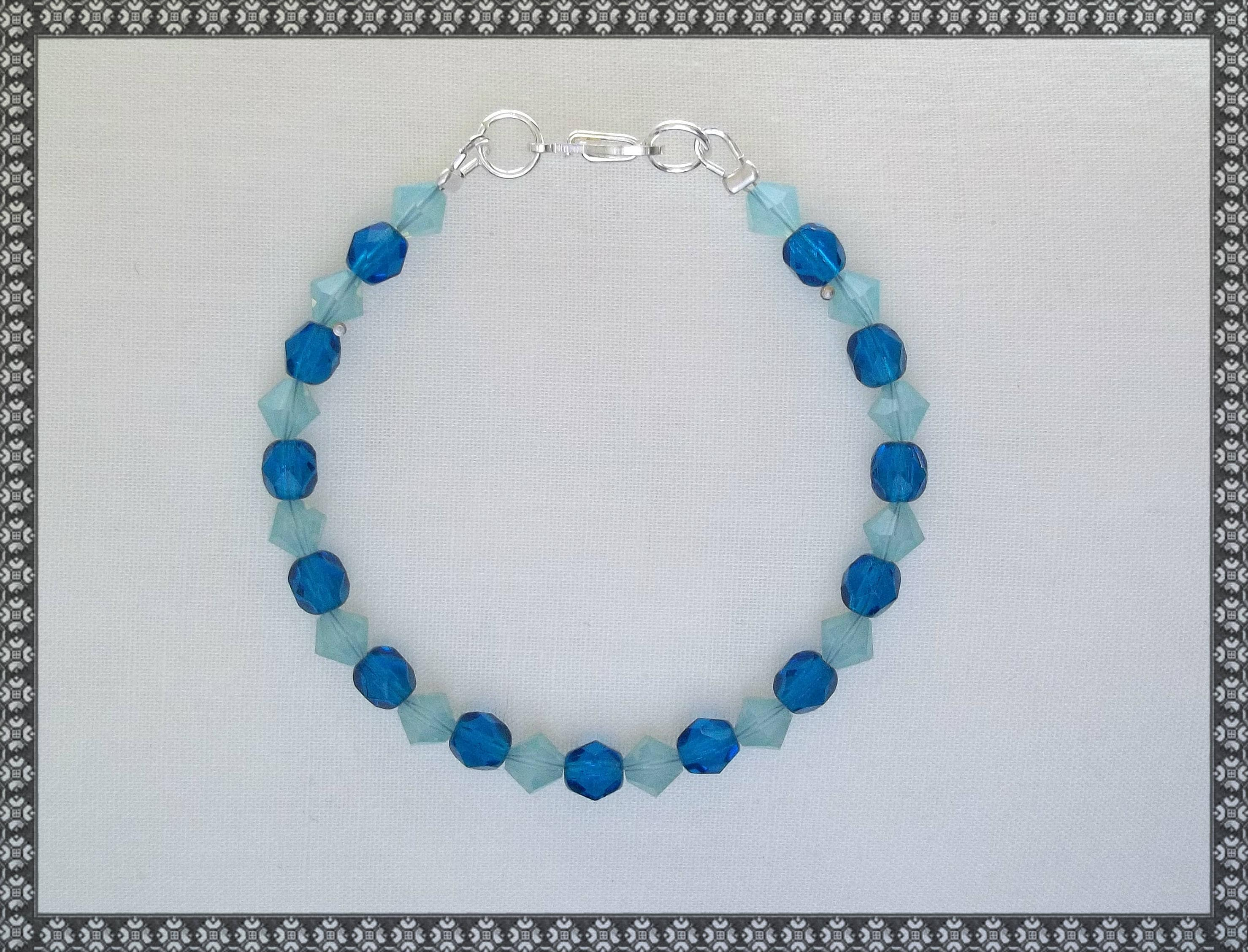 tube silver light petra bracelet products blue round wide meiren