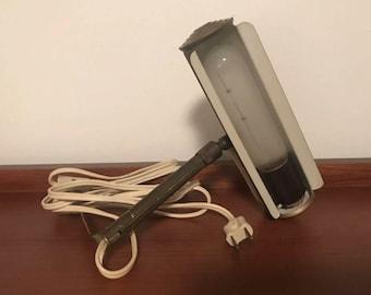 Vintage Hang O Lite bed desk lamp light