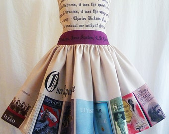 Once Upon A Time Book Dress,Special Occasion Dress, CAN BE CUSTOMISED, By Rooby lane