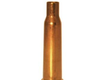7.62x54R Brass Casings Cleaned FREE SHIPPING