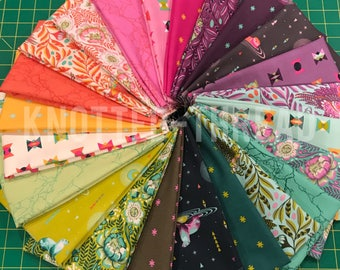 Spirit Animal - Tula Pink - FreeSpirit Fabrics