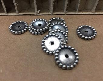Rings for Bijou, bracelets
