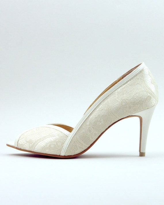 Wedding Shoes for Mother of the Bride