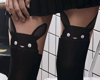 Zep Shoes - Bunny Tights