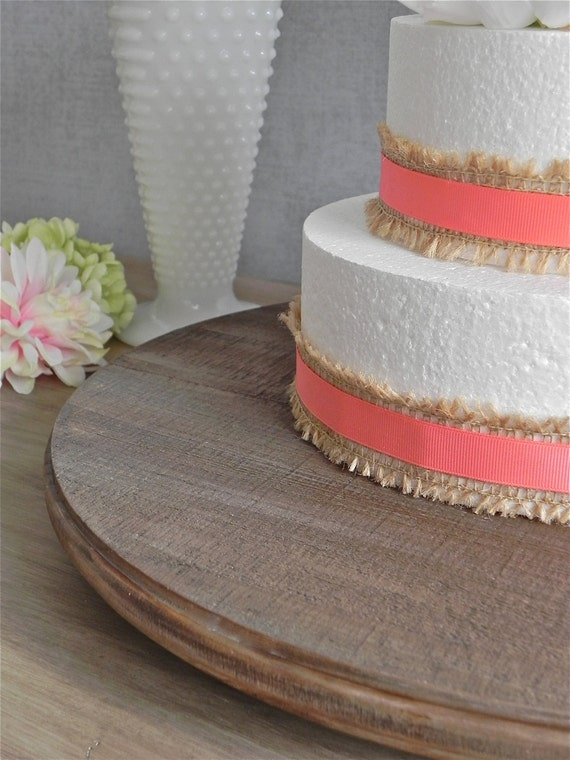 12 wedding cake stand 12 wedding cake stand cupcake rustic country barn wooden 10037