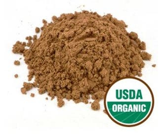 Organic Cocoa Powder, 1 Pound Choose Natural or Dutch