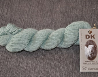 Wensleydale & Bluefaced Leicester Pure Wool (DK)