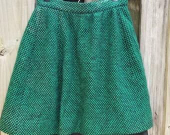 Vintage women's skirt