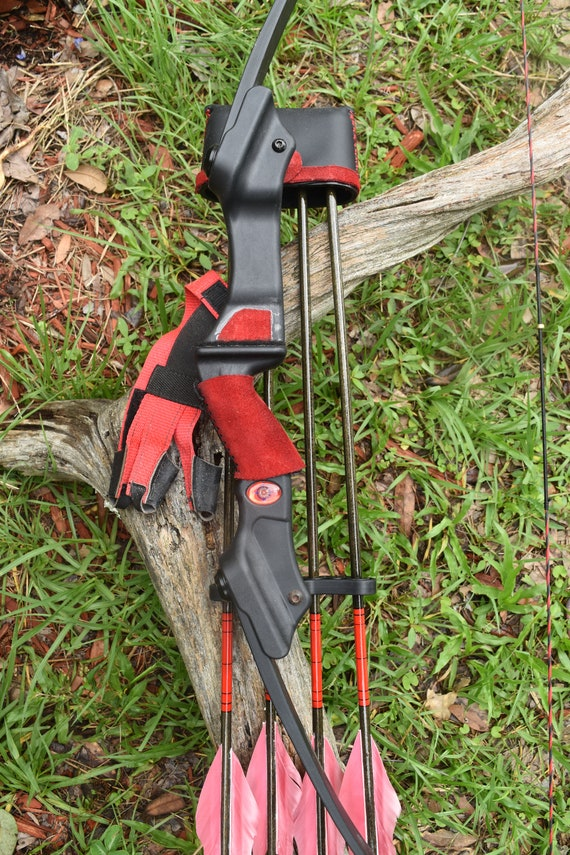 Archery Bow, Crosman Sentinal, 20# take down, recurve bow