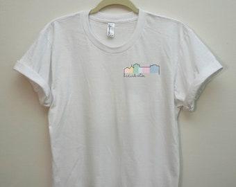 Rainbow Row Shirt