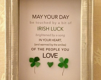 A Bit Of Irish Luck