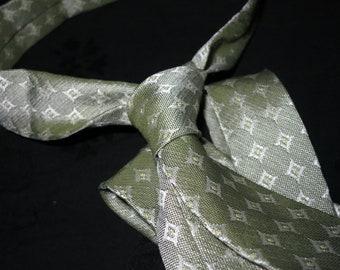 Vintage Narrow Necktie