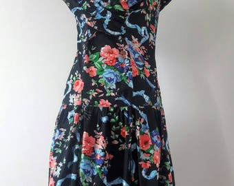 "Vintage ""Country-Star / Rockabilly"" Dress"