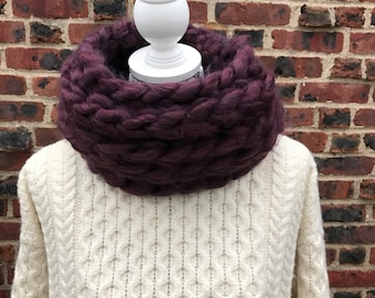 Luxe XL Cowl
