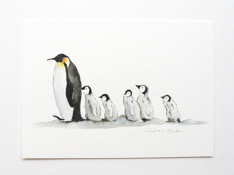 Lujo Patrones Pingüino De Tejer Ideas - Coser Ideas Para Vender ...