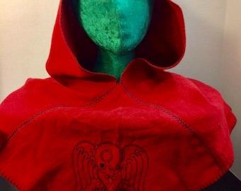 Skjoldehamn Style Hoods variety