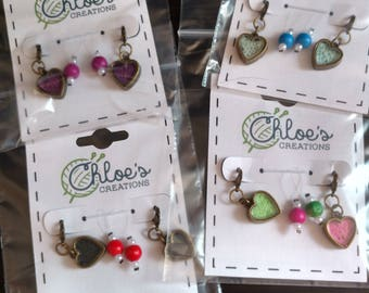 For the love of yarn - stitch markers