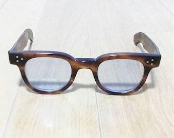 Tart Optical Vintage Eyeglass Frames 1950's / 60's Johnny Depp James Dean