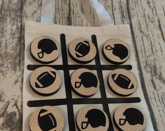 Kids Tic Tac Toe Game