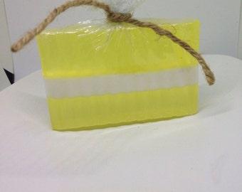 Handmadesoap , Electric Pop,Moisturizing skincare , natural skincare ,aromatherapy