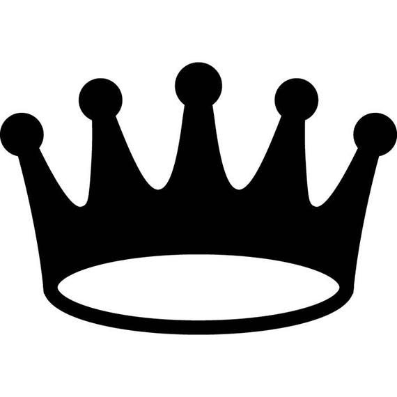 crown 4 king prince queen royal royalty luxury jewelry rh etsy com prince crown clipart black and white prince crown clip art free