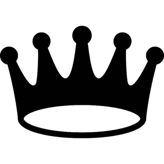 crown 4 king prince queen royal royalty luxury jewelry rh etsy com princess crown clipart princess crown clipart free
