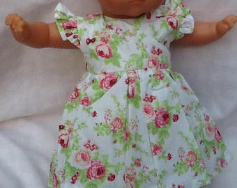 Doll dress, Cardigan, ref 14 garment