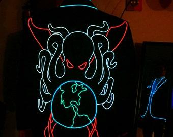 Light up suit | Etsy