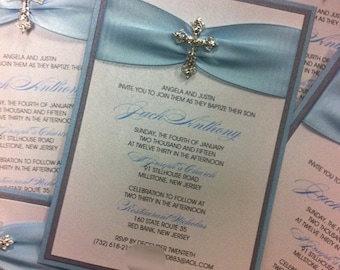 Baptism invitation boy first communion boy invitations boy baptism invitation christening invitation communion invitation confirmation invitations cross invitation religious invitation solutioingenieria Image collections