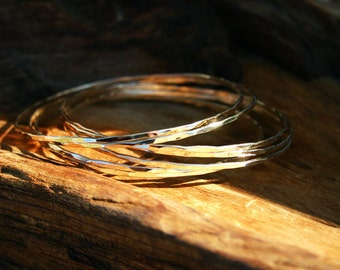 b italian bracelets gold cut giftpg yellow womens elegance ebay s set pc bn bracelet bangle bangles fine lot