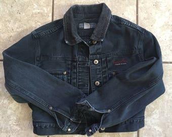 Unionbay Vintage Denim Jacket Jean Jacket Small 1990's