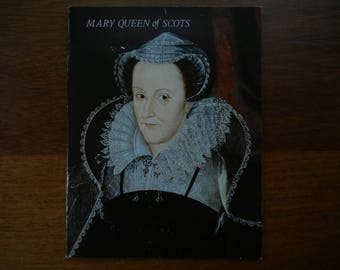 Etsy your place to buy and sell all things handmade for Mary queen of scots replica jewelry