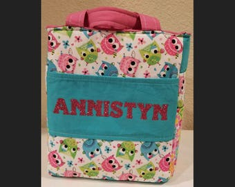 Childs activity Tote