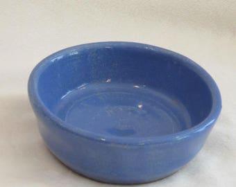 Blue Trinket bowl