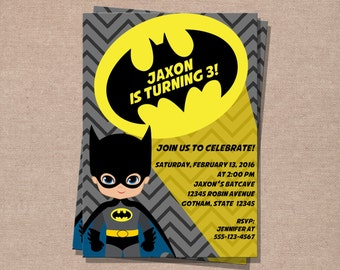 Batman invitation batman birthday invitation boys birthday batman birthday invitation batman invitation boy birthday invitation batman printable invitation kids filmwisefo Choice Image