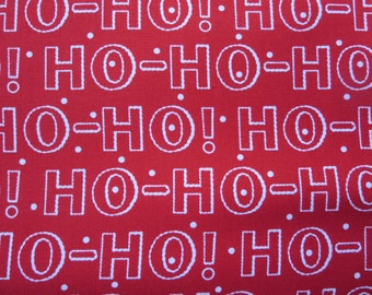 Red Ho Ho Ho # 3256S-88  - Sudio E - Also Available In Black