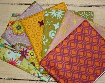 Clover Sunshine by Andover Fabrics