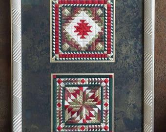 Holiday Ornaments Needlepoint (1)