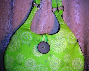 Kadun - uniquely shaped shoulder strap purse