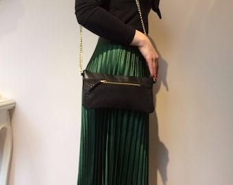Mini bag - Nubuck collection-