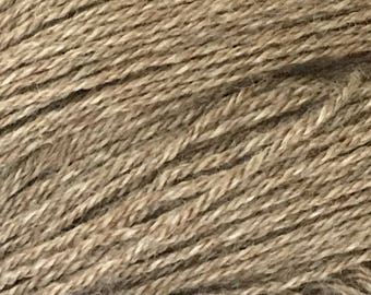 Burnished Alpaca Pygora Yak Silk Yarn